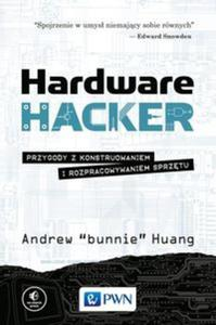 Hardware Hacker. - 2857838600