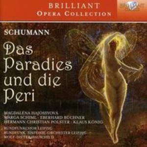 SCHUMANN S PARADIES UND DIE PERI OP.50 - 2857838841