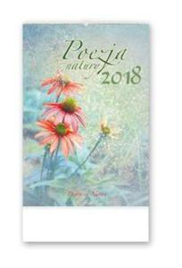 Kalendarz 2018 RW 24 Poezja natury - 2857839291