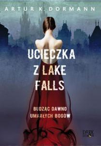 Ucieczka z Lake Falls - 2857839736
