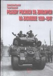 Pojazdy polskich sił zbrojnych na zachodzie 1939-1947 - 2825668681