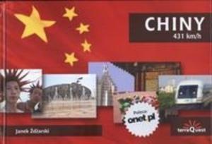 Chiny 431 km/h - 2825668887