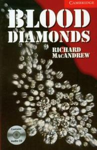 Cambridge Blood Diamonds with CD - 2825646934