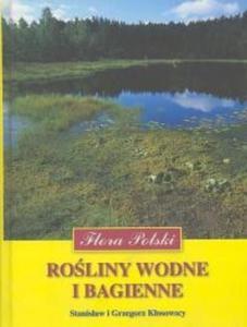 Rośliny wodne i bagienne. Flora Polski - 2825669262