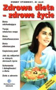 Zdrowa dieta-zdrowe życie - 2825669285