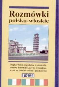 Rozmówki polsko - włoskie ze słowniczkiem turystycznym
