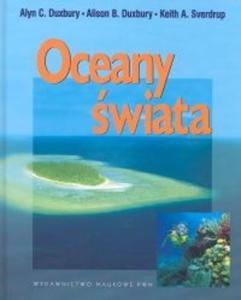 Oceany świata - 2825669522