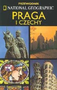 Praga i Czechy Przewodnik