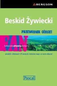 Beskid Żywiecki - przewodnik górski - 2825669931