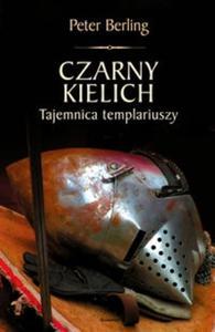 CZARNY KIELICH Tajemnica Templariuszy - 2825647312