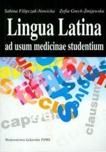 Lingua Latina ad usum medicinae studentium - 2825671905