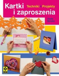 KARTKI I ZAPROSZENIA READ ME /1-S-5/ - 2825672038