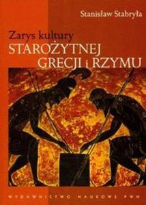 Zarys kultury Starożytnej Grecji i Rzymu - 2825672093