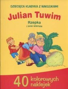 Sklep Julian Tuwim Rzepka