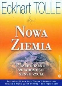 Nowa ziemia przebudzenie świadomości sensu życia - 2825672649