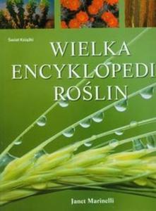 Wielka encyklopedia roślin - 2825647574