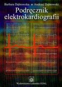 Podręcznik elektrokardiografii - 2825673304