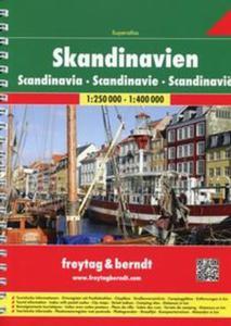 Skandinavien Scandinavia Scandinavie Scandinave - 2825647661