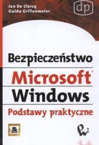 Bezpieczeństwo Microsoft Windows - 2825674236