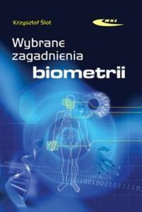 Wybrane zagadnienia biometrii - 2825674844