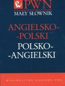 Mały słownik angielsko-polski polsko-angielski - 2825675060