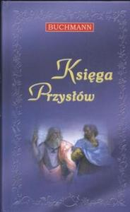 Księga przysłów - 2825675357