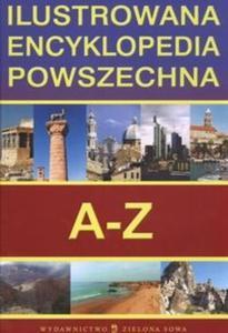 Ilustrowana encykl powsz A - Z - 2825675385