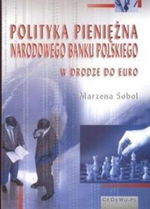 Polityka pieniężna Narodowego Banku Polskiego - 2825675438