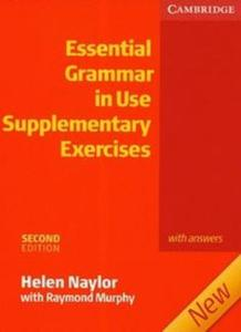 Essential Grammar in Use Supplementary Exercises - 2825648128
