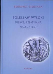 Bolesław Wysocki Tułacz Repatriant Malkontent - 2825676617