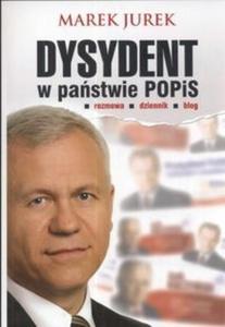 Dysydent w państwie POPiS - 2825676949