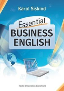 Essential Business English - 2825677157