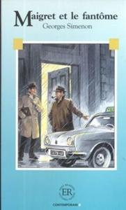 Maigret et le fantome - 2825677182