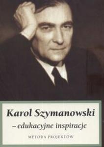Karol Szymanowski edukacyjne inspiracje - 2825677402
