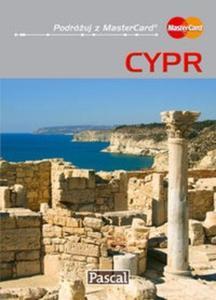 Cypr przewodnik ilustrowany - 2825677509