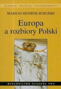 Europa a rozbiory Polski - 2825678125