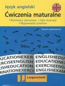 Ćwiczenia maturalne Język angielski