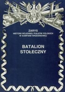 Batalion stołeczny - 2825678444