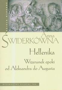 Hellenika. Wizerunek epoki od Aleksandra do Augusta - 2825678654