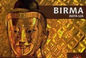 Birma. Złota łza - 2825678723