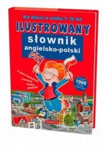 Ilustrowany słownik angielsko-polski - 2825679416
