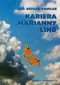 Kariera Marianny Lind - 2825679773