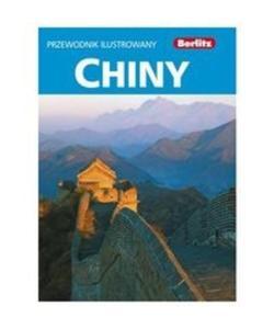 Berlitz Przewodnik ilustrowany Chiny - 2825680223