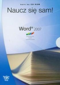 Naucz się sam Word 2007 - 2825680356