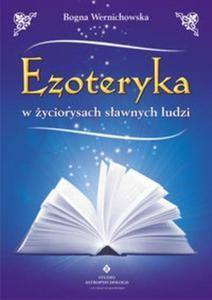 Ezoteryka w życiorysach sławnych ludzi - 2825680394
