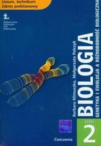 Biologia Ćwiczenia Część 2 - 2825680499