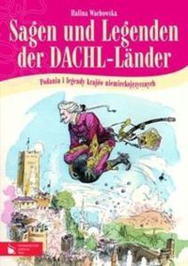 Sagen und Legenden der DACHL-Länder - 2825680764