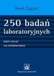 250 badań laboratoryjnych - 2825680944