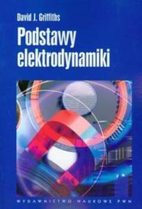 Podstawy elektrodynamiki - 2825680993