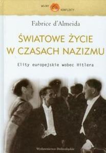Światowe życie w czasach nazizmu - 2825681127